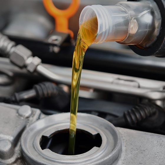 Motorna olja