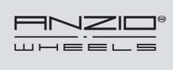 Anzio platišča - Konfigurator