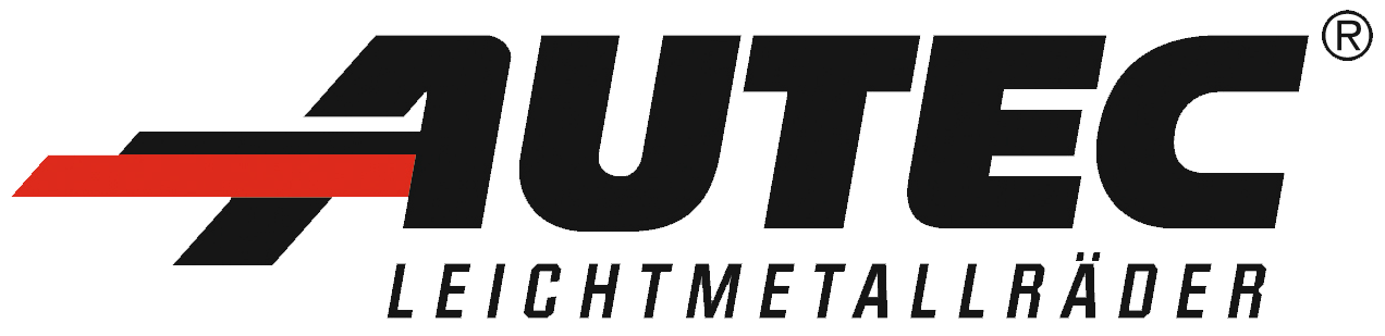 Autec platišča - Konfigurator