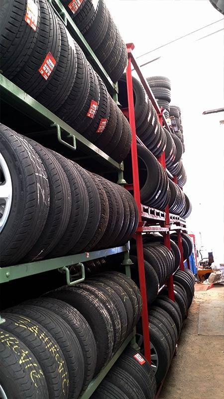 Hramba pnevmatik 2 - KBM Zagorje