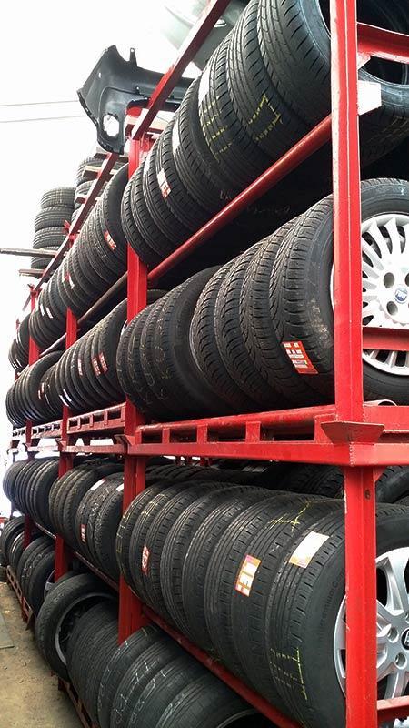 Hramba pnevmatik - KBM Zagorje