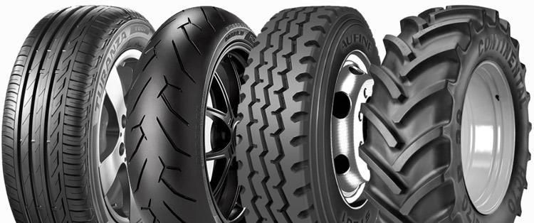 Prodaja vseh vrst pnevmatik - Avtocenter KBM Zagorje
