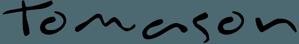 Tomason platišča - Konfigurator